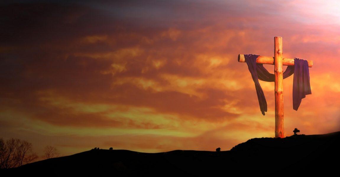 KRISTUS BAGI SEMUA BANGSA