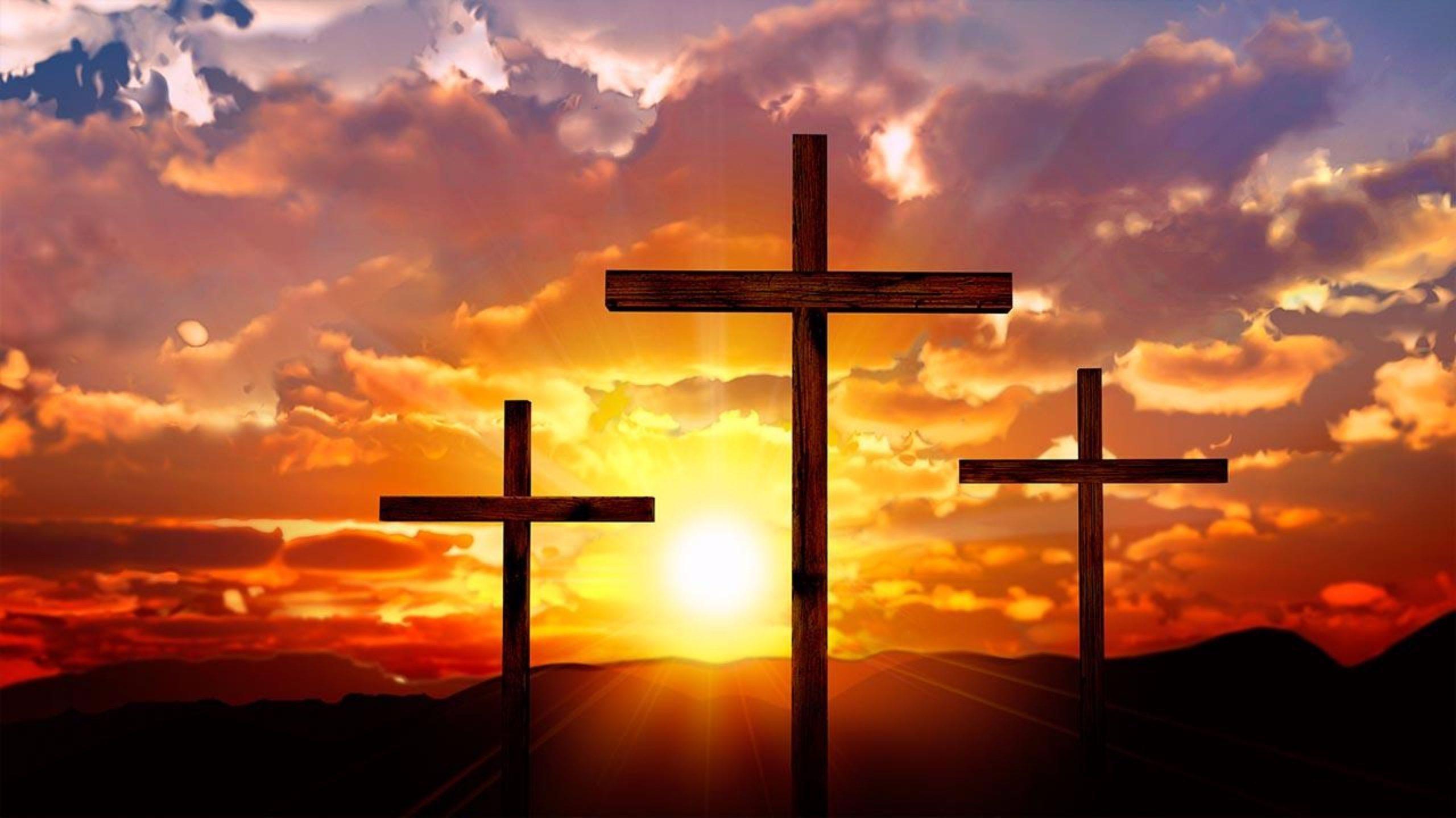 PUJI-PUJIAN BAGI YESUS KRISTUS, PERANTARA SEJATI